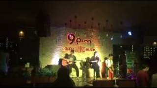 Xa (Hương Tràm) Live Coffe Muzik Guitar hay hơn bản gốc