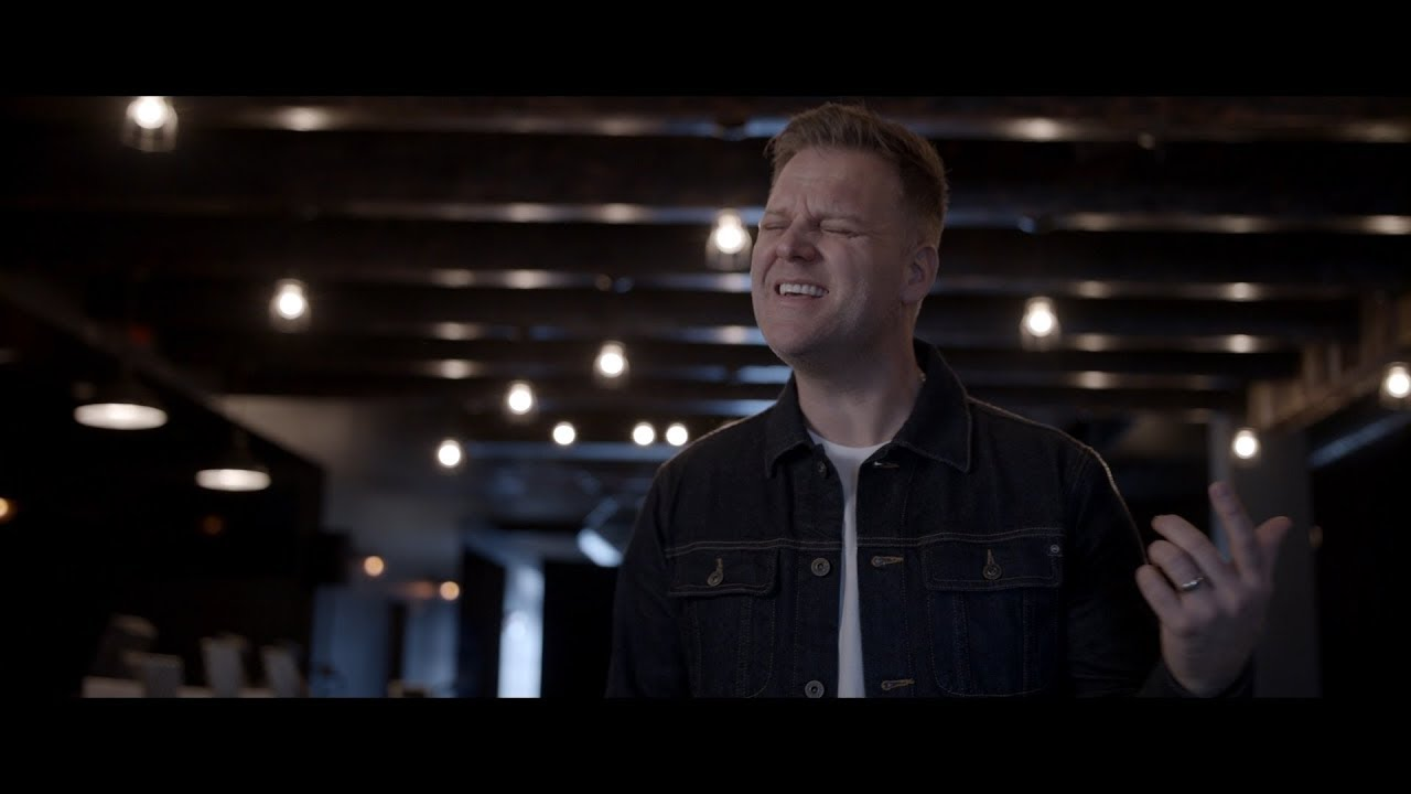 Matthew West - Unplanned (Official Music Video)