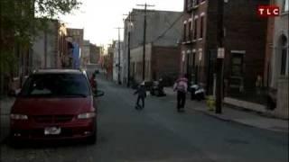 Police Women of Cincinnati- Public Urination
