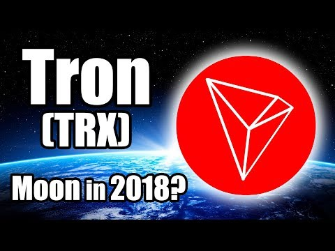 Can Tron (TRX) Make You A Millionaire? - Realistically -- Plus 'Big Day' July 30th