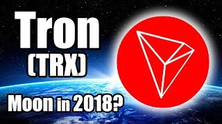 Can Tron (TRX) Make You A Millionaire? - Realistically