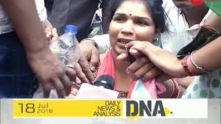 DNA analysis of Greater Noida's Shah Beri village buildings collapse