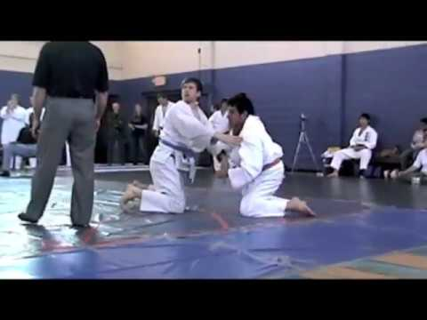 [1/9] Frayser Judo Club Tournament