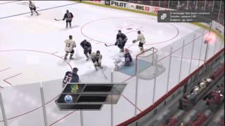 "NHL 13: HUT Roulette ep.23 - ""June Pro Playoffs"" Thumbnail"