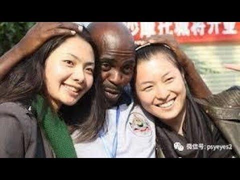 《建民论推墙614》中共为什么要给非洲留学生配三个女学伴?三峡大坝国防上有那些巨大风险?