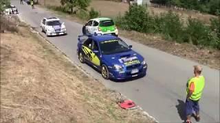 Taxi Rally Garfagnana Lucca 20/08/2017 Parte 4...