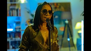 ASA - JAILER (Acoustic Sessions) From Home