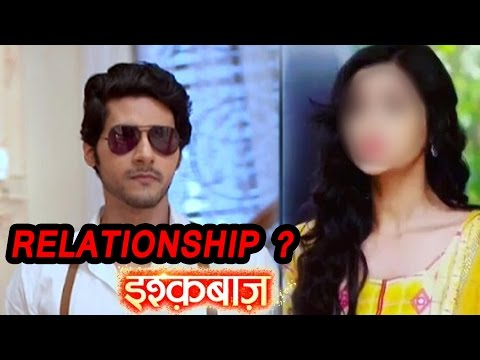 Ishqbaaz's Actor ACP Ranveer AKA Ayush Anand In A RELATIONSHIP?