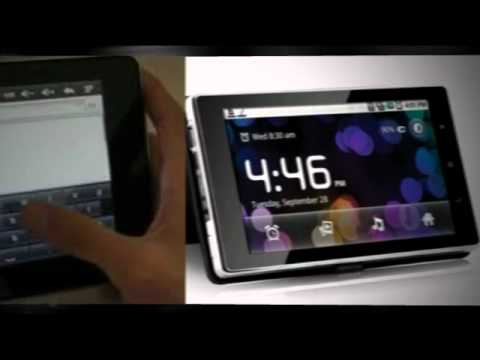 Best Android Tablet PC's, Android Apps, IPads And IPhones