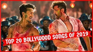Top 20 Bollywood Songs of 2019 - Music Styles