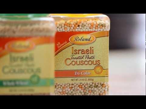 Roland® Israeli Couscous
