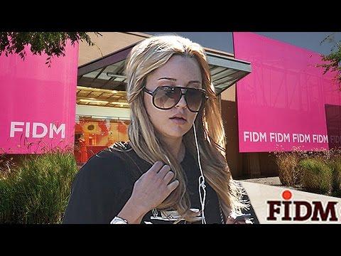 Amanda Bynes Banned from Fashion School Post-DUI