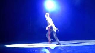 Nick Young's SYTYCD Tour Solo - Orlando 9/17/11