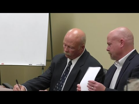 Madison County Sheriff Suspended