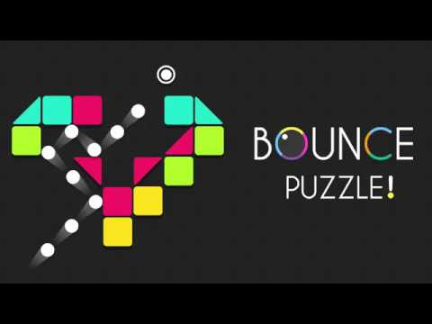 The best balls bouncing game--Balls Bounce2: Puzzle Challenge