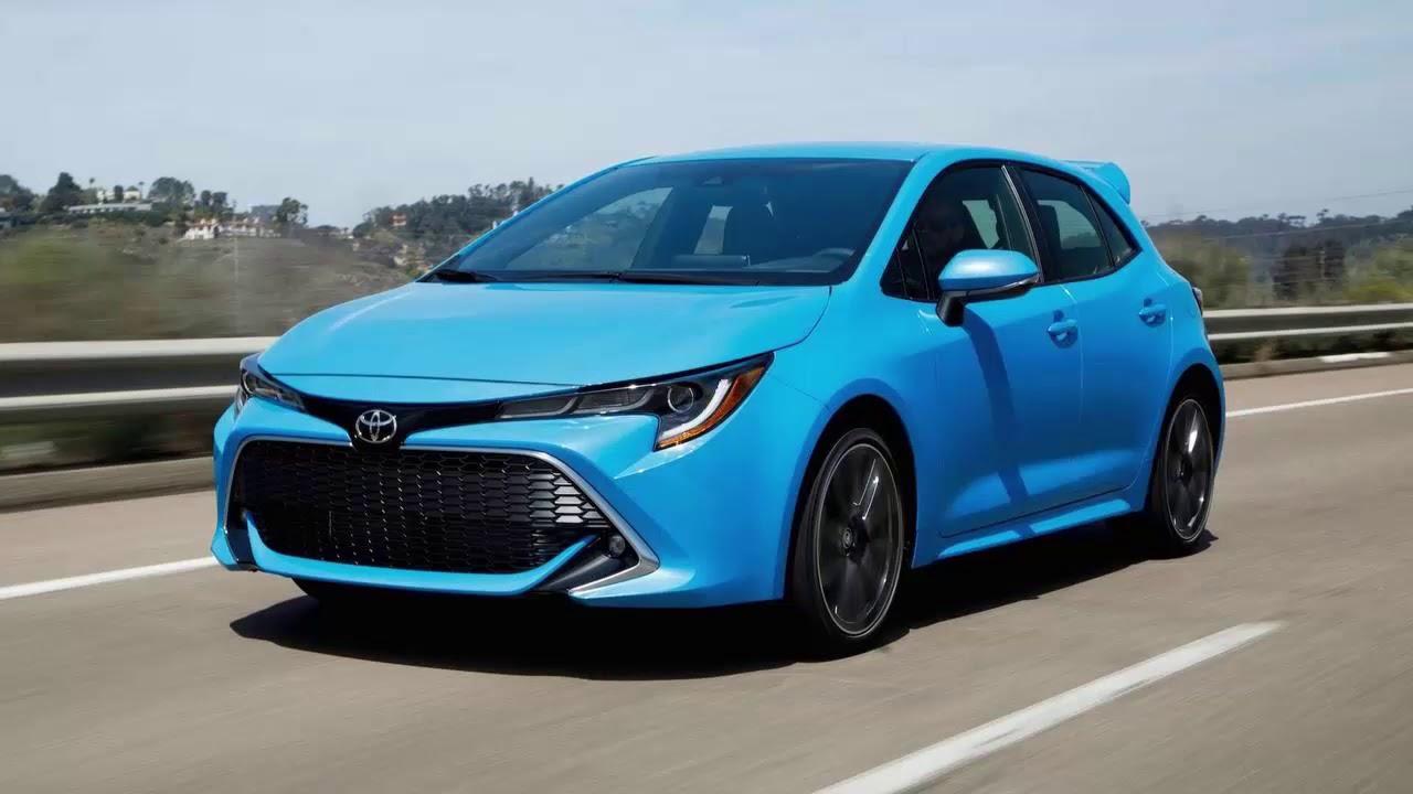 Toyota Fiyat Listesi Ve Kampanyaları Youtube