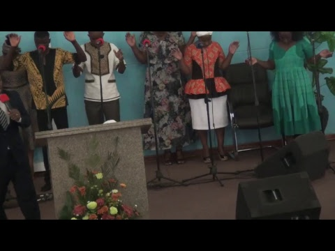 AFM Faith Alive Live Stream