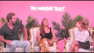 The Morning Toast with Love Island