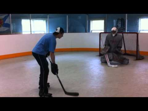Shootout Moves │ by: How To Dangle