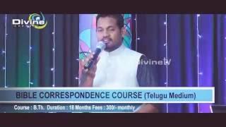 Jaya Jaya Yesu Jaya Yesu Telugu Christian Song New 2016