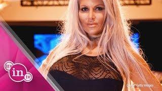 Magen in der Brust! Sophia Vegas plaudert über OP