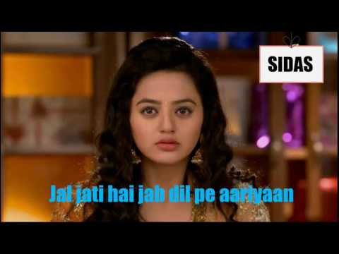 Swaragini sad Song