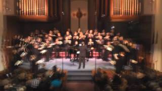 Brahms Requiem: 2. Denn alles Fleisch, es ist wie Gras (2011)