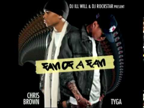Chris Brown - No Bullshit + MP3 Download