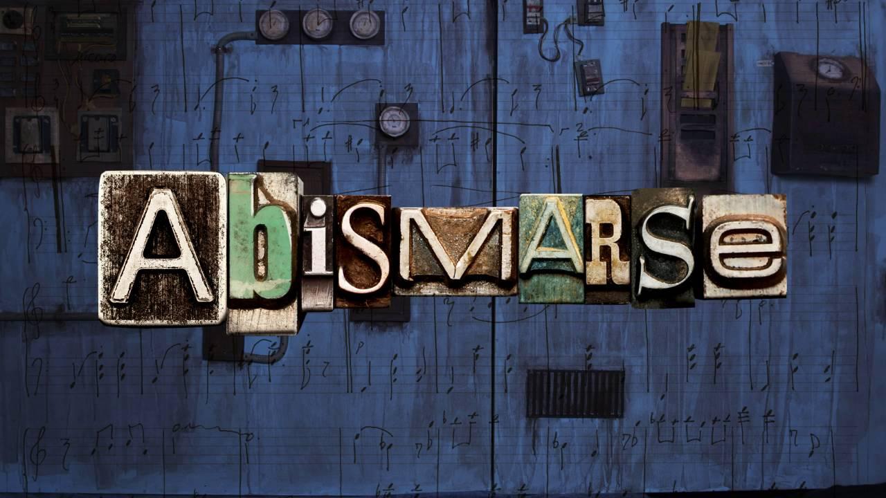 Resultado de imagen para ABISMARSE - LA MÚSICA DE ABISMARSE