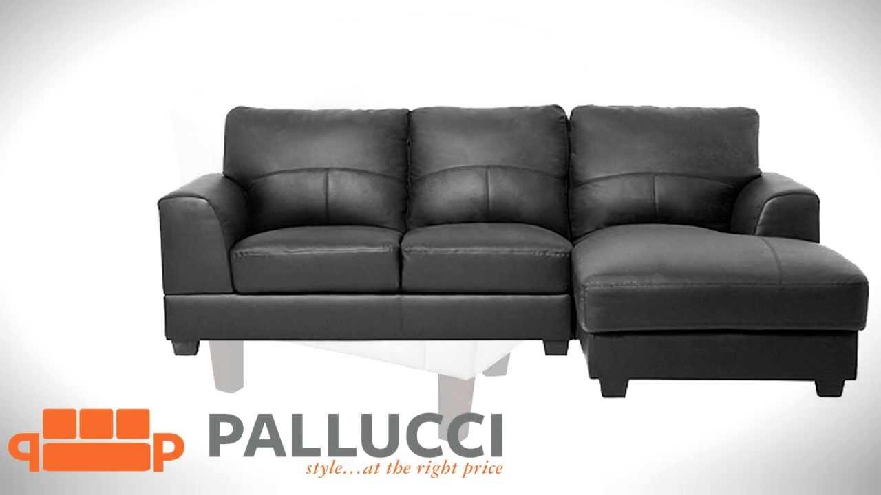 Pallucci furniture sofa vancouver youtube for Furniture vancouver