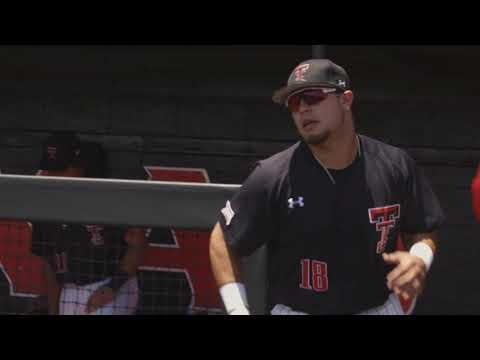 Texas Tech Baseball: Season Highlights | 2018
