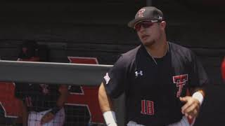 Texas Tech Baseball: Season Highlights   2018