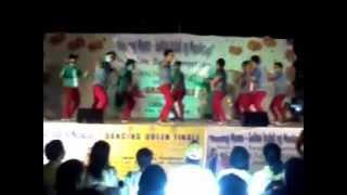 Sex Appeal Dancers 2013 @ tondo manila