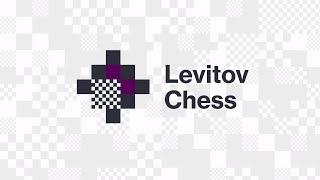 Levitov Chess - учись, играй, люби шахматы! ♟️