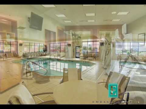 Embassy Suites Anchorage Commercial #2
