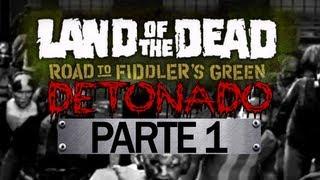 Land of the Dead Detonado [01] - A Fazenda!