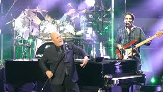 Uptown Girl & It's Still Rock N Roll Billy Joel@Madison Square Garden New York 5/9/19