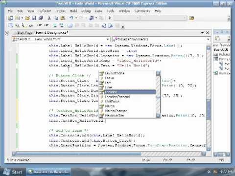 Pt. 2- 09 - BasicGUI - Part 4