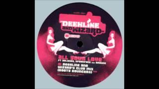 Deekline & Wizard - All your love ( Ils Remix).wmv