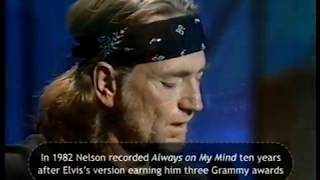 Willie Nelson - You Were Always On My Mind - 1982