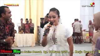 Download SUARA MERDU ANISA RAHMA FT ACHA  DI TELAN ALAM COVER ADELLA LIVE DIANA RIA MANTU DEMAK JAWATENGAH