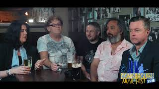 CMF TV Episode 3: Martin Ferguson & Band