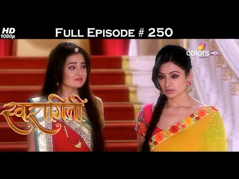 Swaragini - 8th February 2016 - स्वरागिनी - Full Episode (HD)