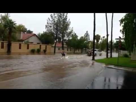 Street surfing in chandler AZ