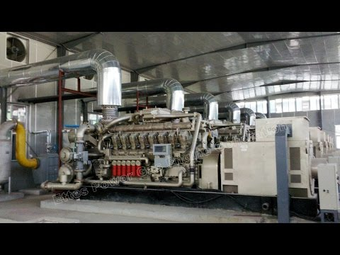 power plant generators. Wonderful Plant Ettespower 2MW 21000kW Oilfield Associated Petroleum Gas Engine Generator  Power Plant Ettes Throughout Generators