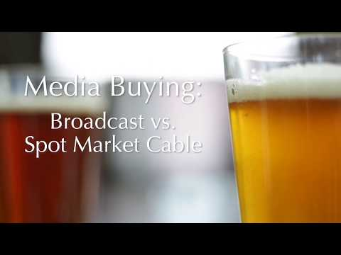 Danny Jester and Ben Angle Part 4: Broadcast vs. Spot Cable TV