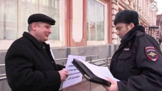 Володина попросили забрать с собой в Москву Валерия Радаева