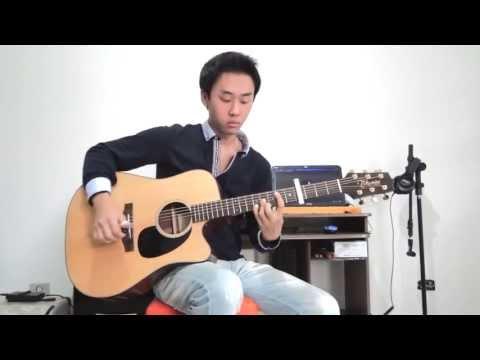 The Mamas and The Papas California Dreaming  - Rodrigo Yukio