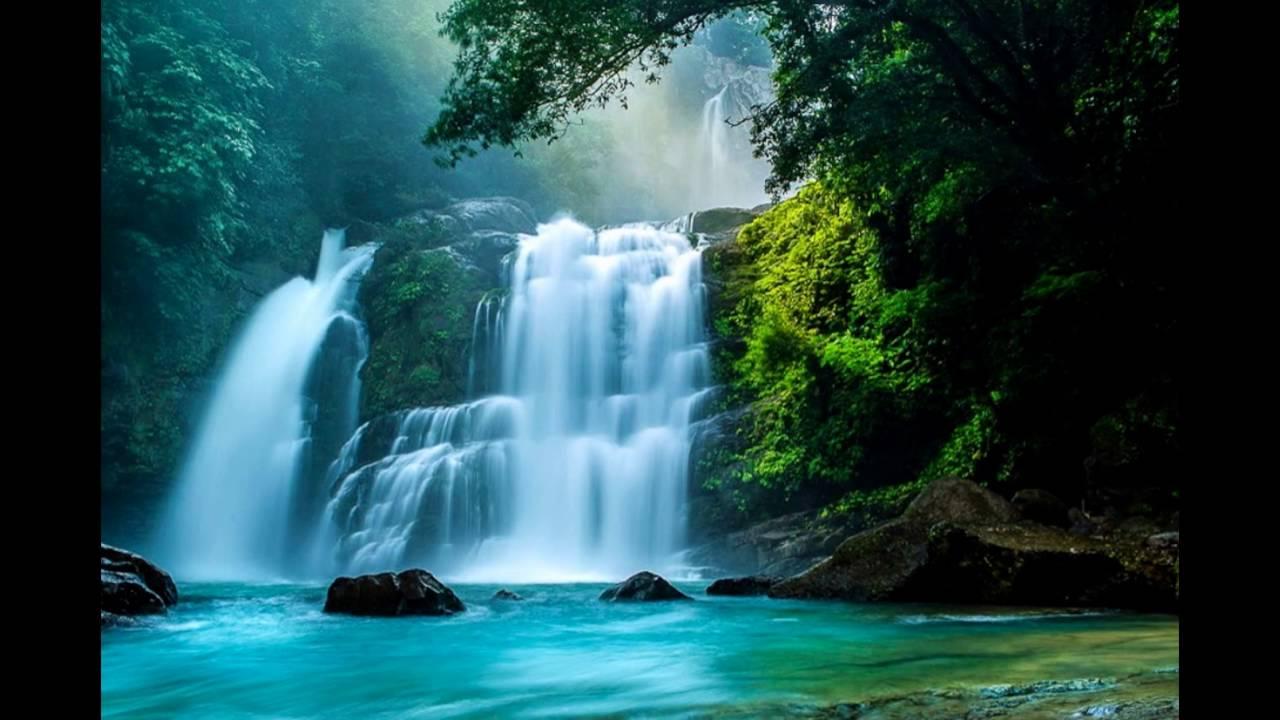 5 paisajes mas hermosos del mundo youtube - Fotos de los cuartos mas bonitos del mundo ...