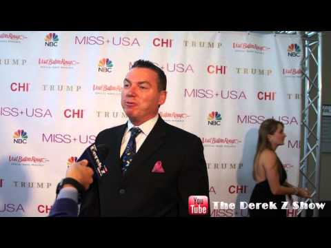 Miss USA 2014 Red Carpet L'Auberge Casino and Hotel Baton Rouge